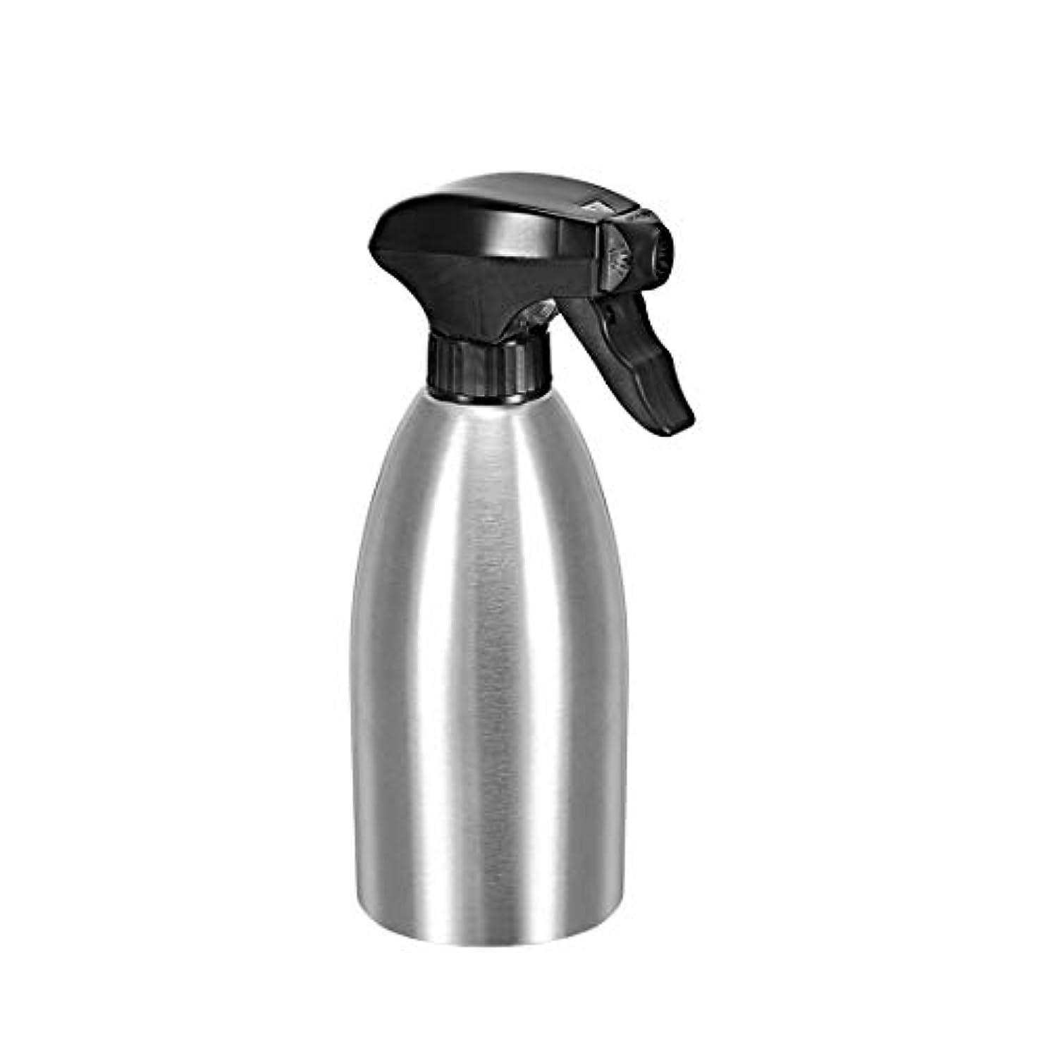 させる葉を拾う広いuxcell オリーブオイル噴霧器ディスペンサー 304ステンレス鋼 詰め替えボトル バーベキュー 料理 揚げ物およびグリル用