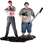 NECA Cult Classics SHAUN OF THE DEAD ショーン・オブ・ザ・デッド WINCHESTER 2 PACK