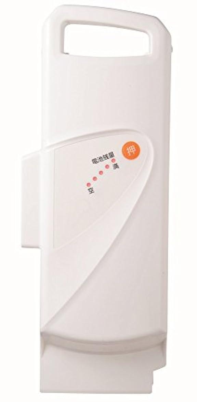 商業のおかしい座標Panasonic(パナソニック) リチウムイオンバッテリー NKY510B02B/25.2V-8.9Ah 白 ホワイト