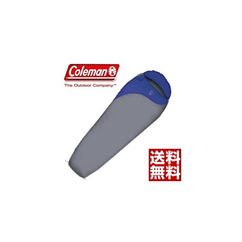 coleman コールマン パスファインダー 寝袋 model.2000032738