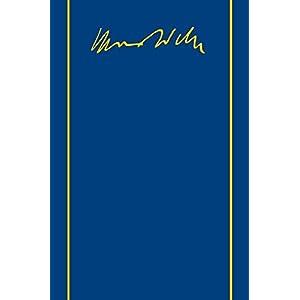 Max Weber-gesamtausgabe: Zur Logik Und Methodik Der Sozialwissenschaften. Schriften 1900-1907