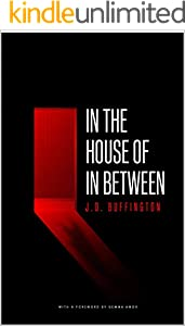 In the House of In Between (English Edition)
