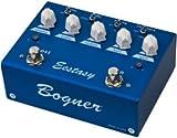 Bogner Ecstasy Blue ギターエフェクター