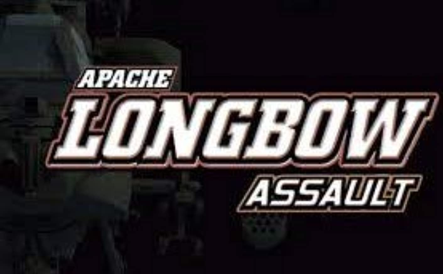 Apache Longbow Assault (輸入版)