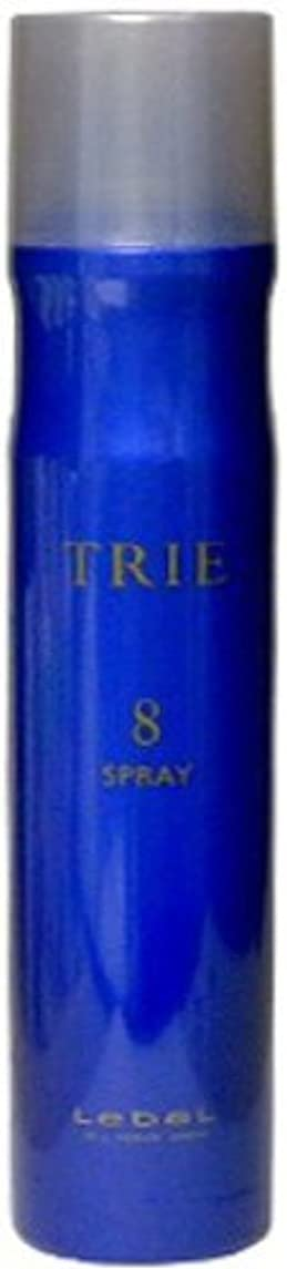 有毒なせっかちフォーマルルベル トリエ スプレー 8 170g