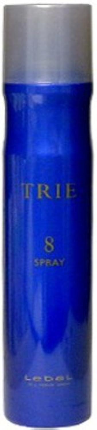 君主免疫麻酔薬ルベル トリエ スプレー 8 170g