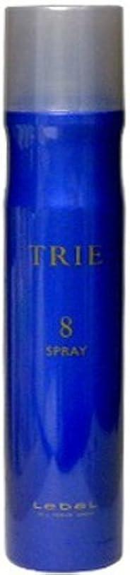 人柄恒久的面ルベル トリエ スプレー 8 170g