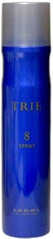 慣れている平均発生するルベル トリエ スプレー 8 170g