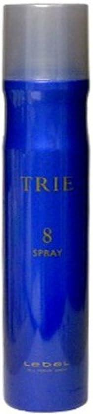 尊敬傑出した感嘆符ルベル トリエ スプレー 8 170g