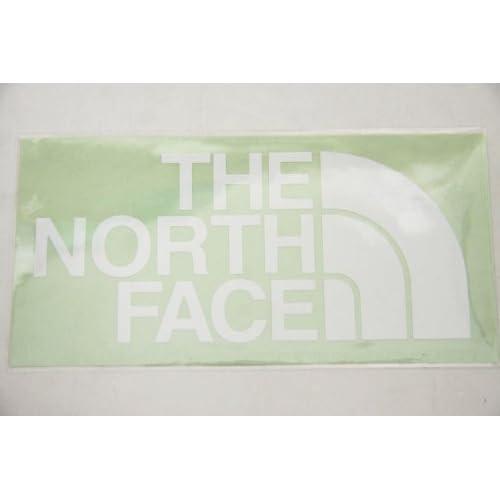 THE NORTH FACE(ザノースフェイス) カッティングステッカー Cutting Sticker NN88106