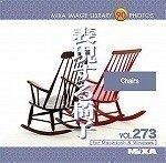 MIXA IMAGE LIBRARY Vol.273 表現する椅子