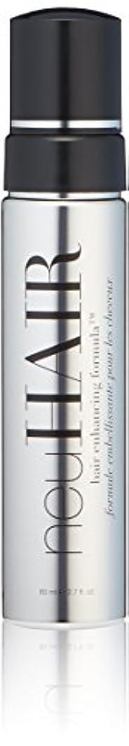 適用済み複雑な背の高いNeuHair Hair Enhancing Formula