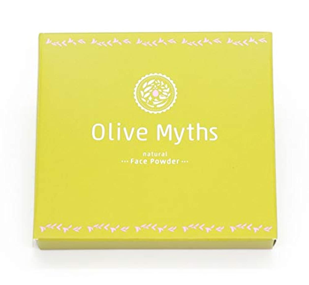 堂々たるボーナス謎maestria. OliveMyths 『Myths ナチュラルパウダーファンデーション(サンカット)』 レフィル11g