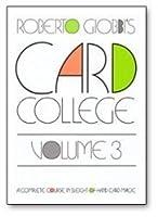 Card College
