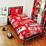 Liverpool(リバプール) オフィシャル 枕カバー&掛...