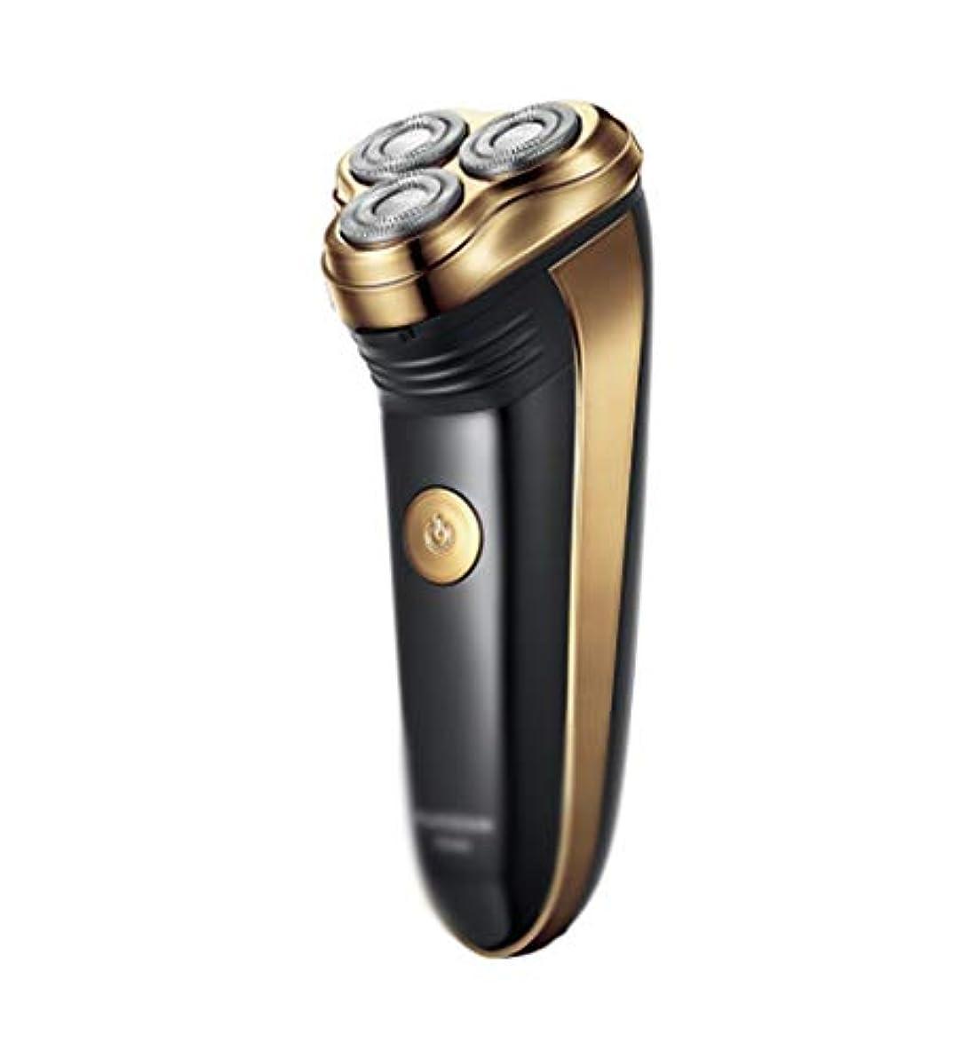 人気の雄弁家元気なNKDK - シェーバー シェーバー - ホームファッションかみそりポータブル回転性格カミソリ電気絶妙なと耐久性 - シェーバー