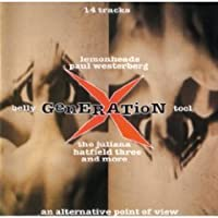 Generation X: Alternative Point of View