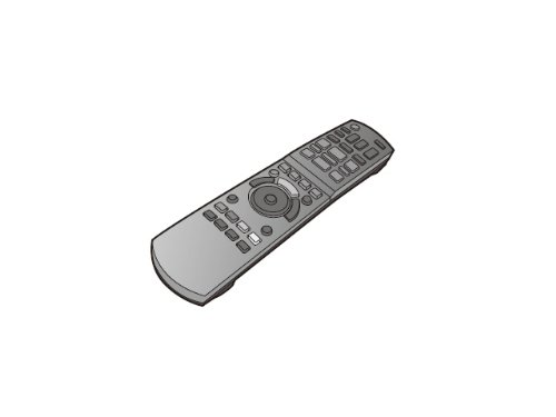 Panasonic リモコン N2QAYB000554