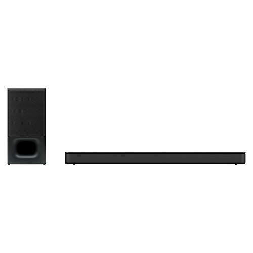 ソニー SONY サウンドバー 2.1ch Bluetooth 対応 ホームシアターシステム HT-S350