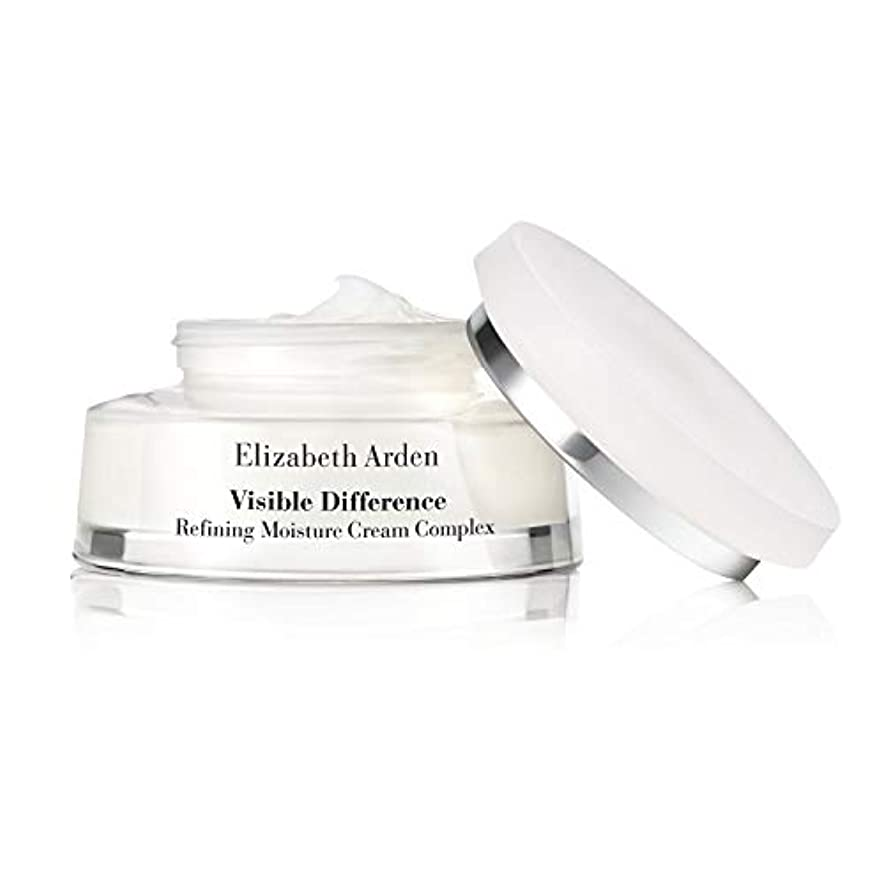 バスルームダーツダーリンELIZABETH ARDEN VISIBLE DIFFERENCE Refining Moisture Cream Complex 75 ml 2.5 oz