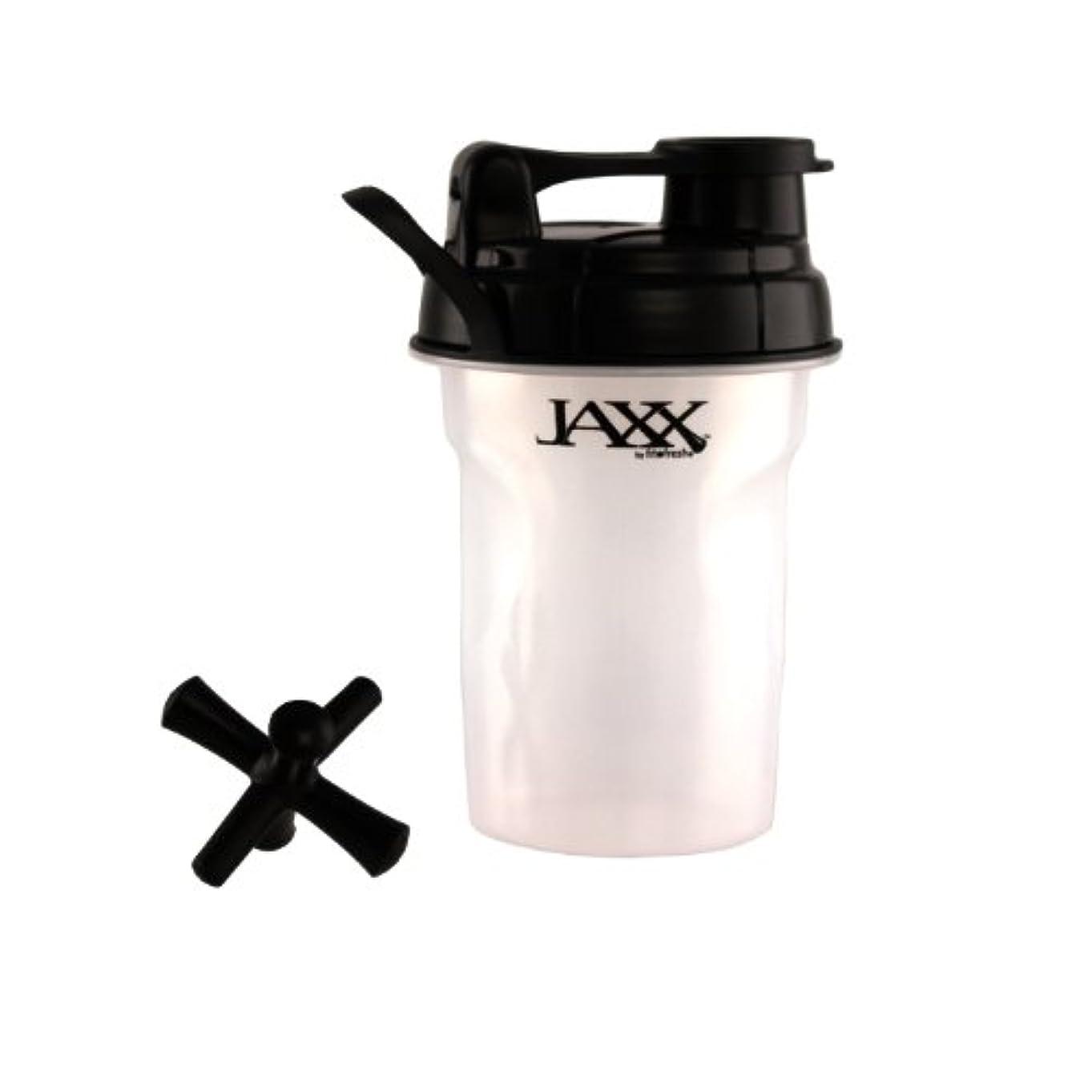 海外直送品Jaxx Shaker Assorted Colors, 20 oz by Fit & Fresh