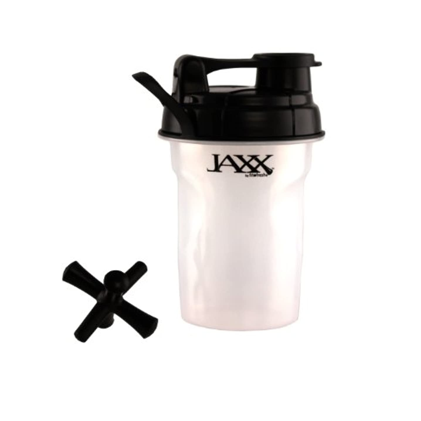 無謀乗り出すオアシス海外直送品Jaxx Shaker Assorted Colors, 20 oz by Fit & Fresh