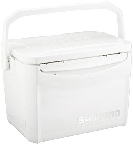 シマノ(SHIMANO) クーラーボックス 20L ホリデー クール
