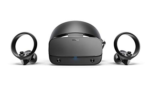 VRヘッドセットの「Oculus Rift S」がAmazonセールで20%オフの40,578円なのだが‥‥