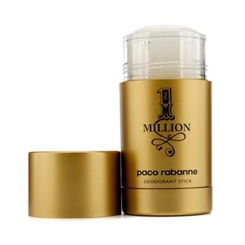 妥協拍車アクセサリーOne Million Deodorant Stick - One Million - 75ml/2.2oz by StrawberryNet [並行輸入品]