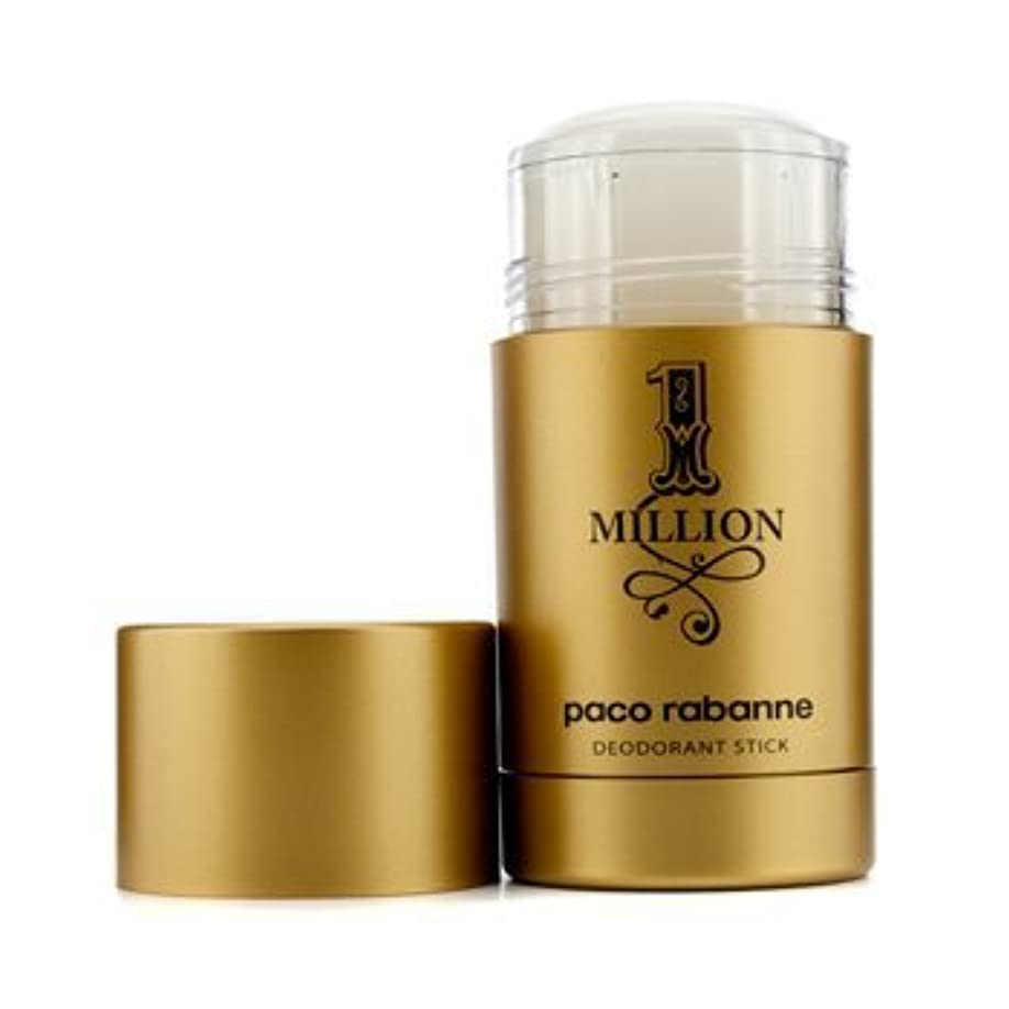 待つ義務プロポーショナルOne Million Deodorant Stick - One Million - 75ml/2.2oz by StrawberryNet [並行輸入品]