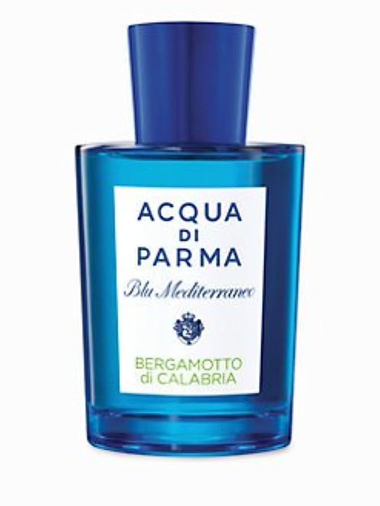 アイロニー船尾任命Blu Mediterraneo Bergamotto di Calabria (ブルー メディタレーネオ ベルガモット カラブリア) 2.0 oz (60ml) EDT Spray by Acqua di Parma