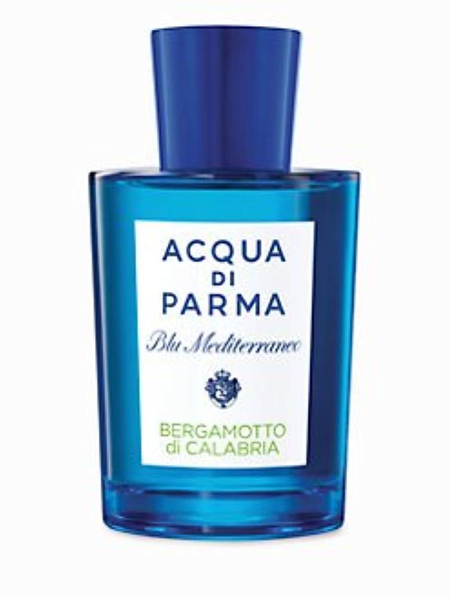 石灰岩茎偶然のBlu Mediterraneo Bergamotto di Calabria (ブルー メディタレーネオ ベルガモット カラブリア) 2.0 oz (60ml) EDT Spray by Acqua di Parma