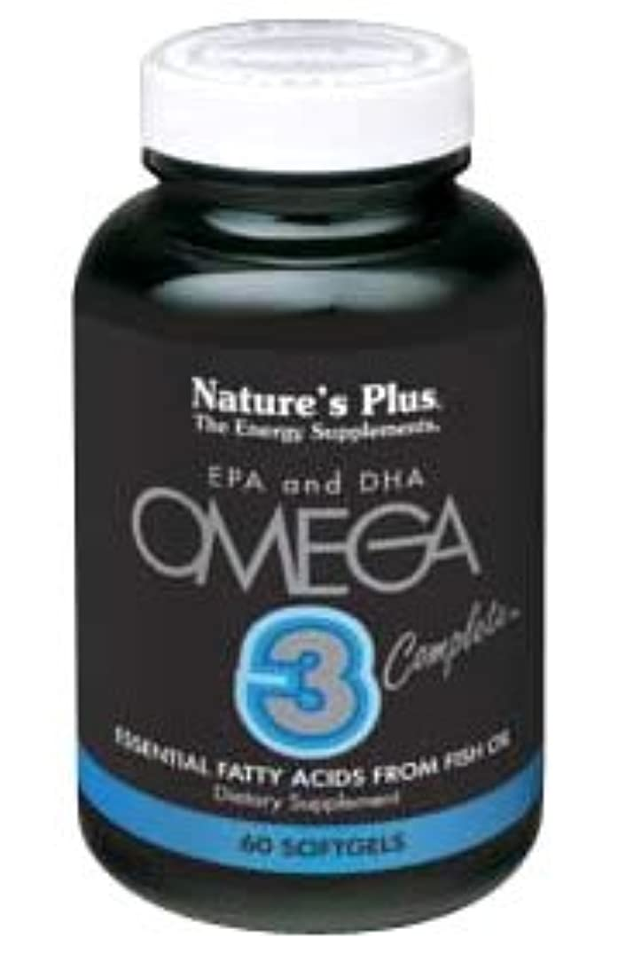 カーフスクラップ完璧EPA DHA OMEGA3 Complex オメガ3 【海外直送品】