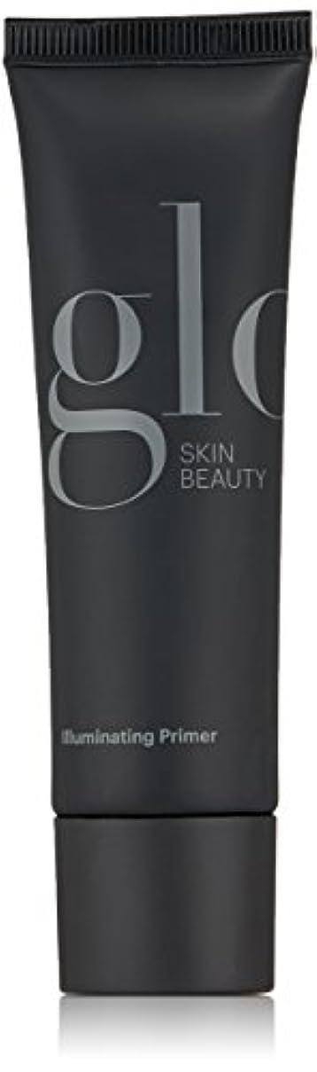 キュービックポット作家Glo Skin Beauty Illuminating Primer 30ml/1oz並行輸入品