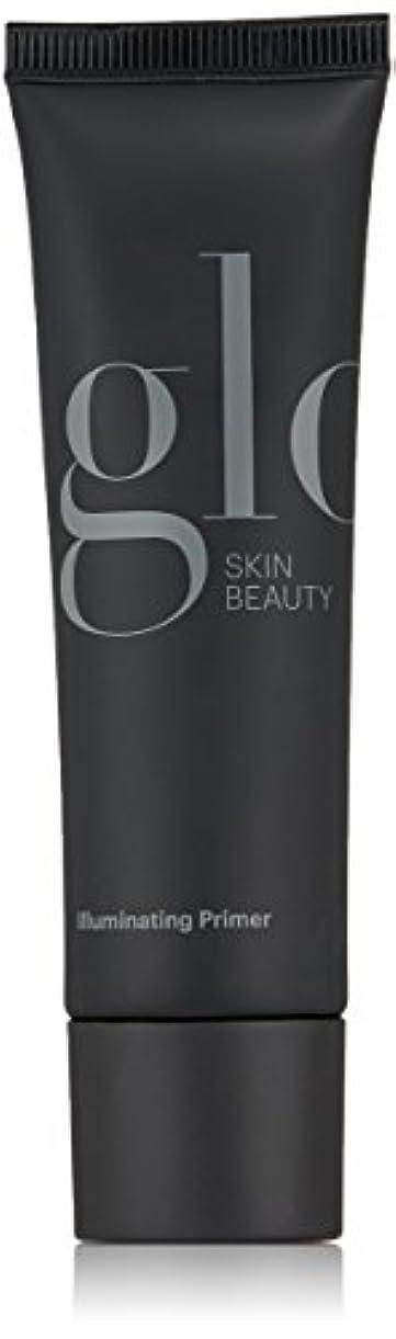 重力視力撃退するGlo Skin Beauty Illuminating Primer 30ml/1oz並行輸入品