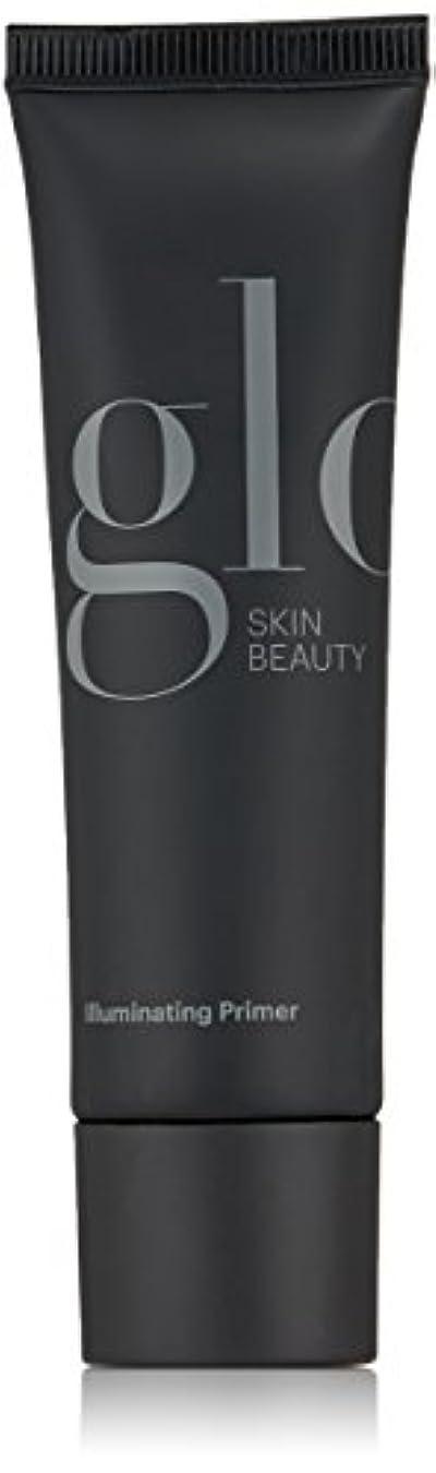 クモ自殺別のGlo Skin Beauty Illuminating Primer 30ml/1oz並行輸入品