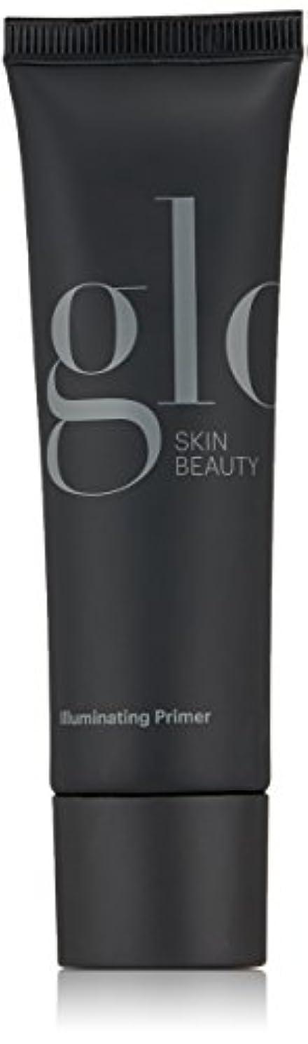最初置くためにパック達成Glo Skin Beauty Illuminating Primer 30ml/1oz並行輸入品