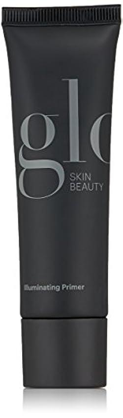 尊厳木材鮮やかなGlo Skin Beauty Illuminating Primer 30ml/1oz並行輸入品