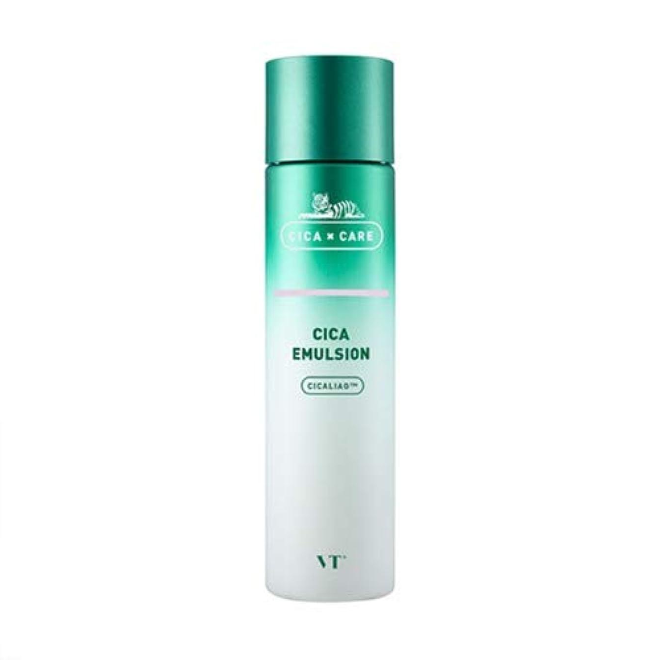 大気滑りやすい自分VT Cosmetics エマルジョン(200ml)