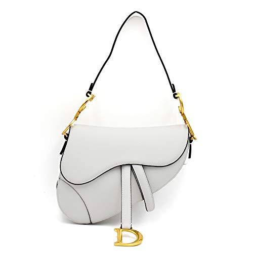 Dior(ディオール)ショルダーバッグ レディースバッグ ミニバッグ カーフスキン SADDLE/サドル [並行輸入品]