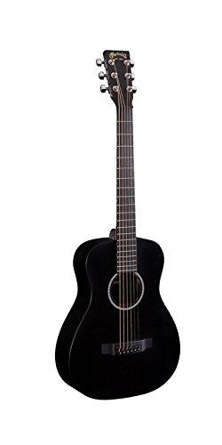 Martin アコースティックギター Little Martin Series LX BLACK Black