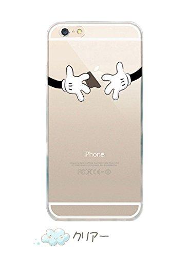 【 iPhone7 ケース 】【クリアー】 iPhone 7 / アイフォン / アイフォン7 / アイフォーン / アイホン / スマホケー /スマートフォンケース/スマホカバー/携帯ケース/携帯カバー /スマホ /スマートフォン /シンプル /ジャケット /アップル /りんご /apple /