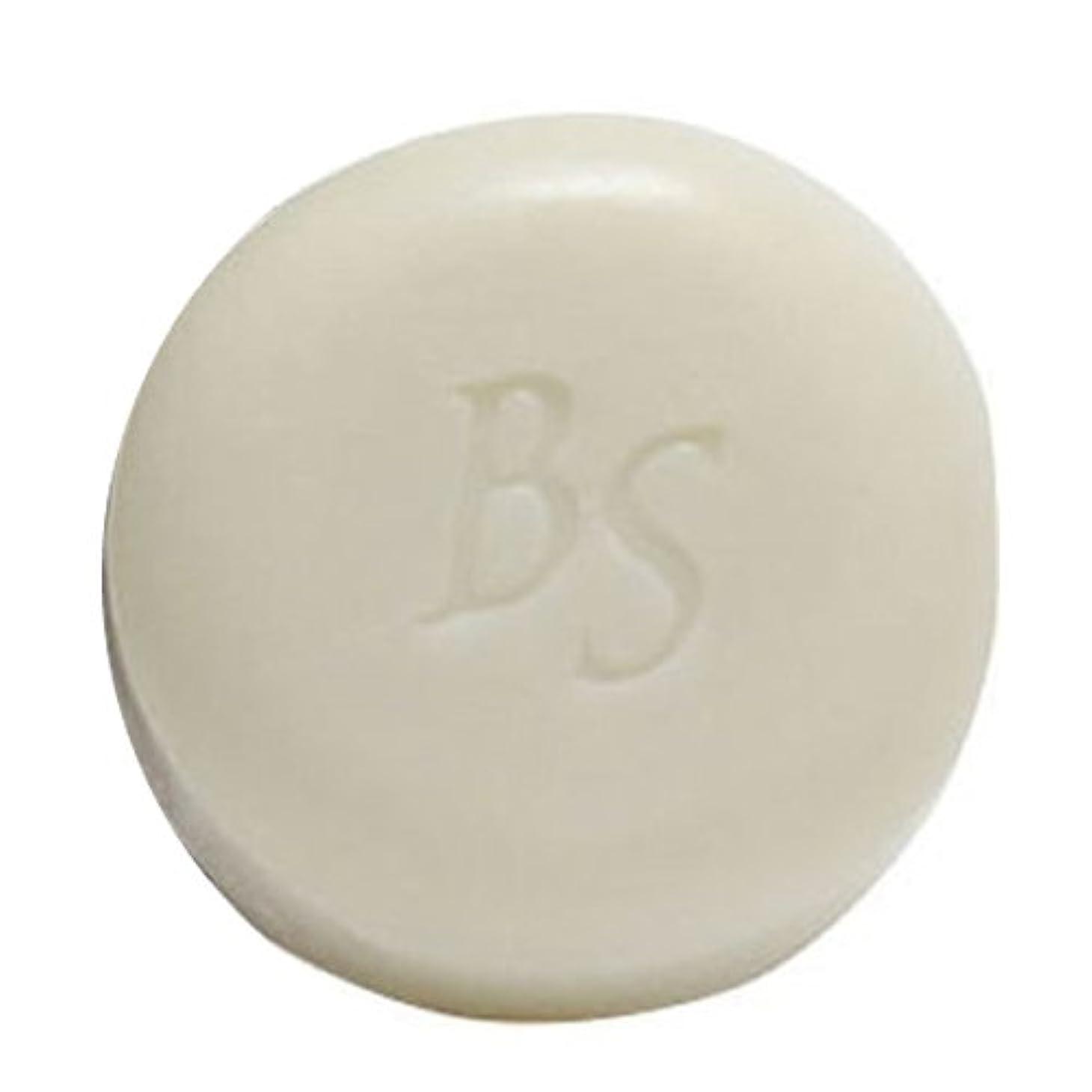 アルミニウムびん教授Belles Secret Soap 100g