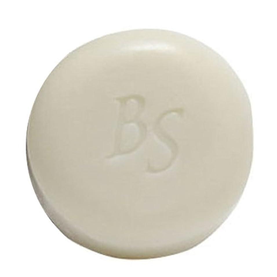 ペフの慈悲で不測の事態Belles Secret Soap 100g