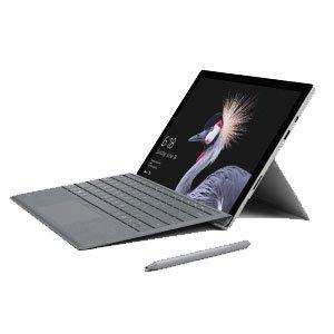 Microsoft Surface Pro タブレットノートパソコン B079QY6TLN 1枚目