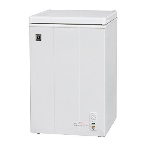 レマコム 三温度帯冷凍ストッカー (冷凍庫) 100リットル...