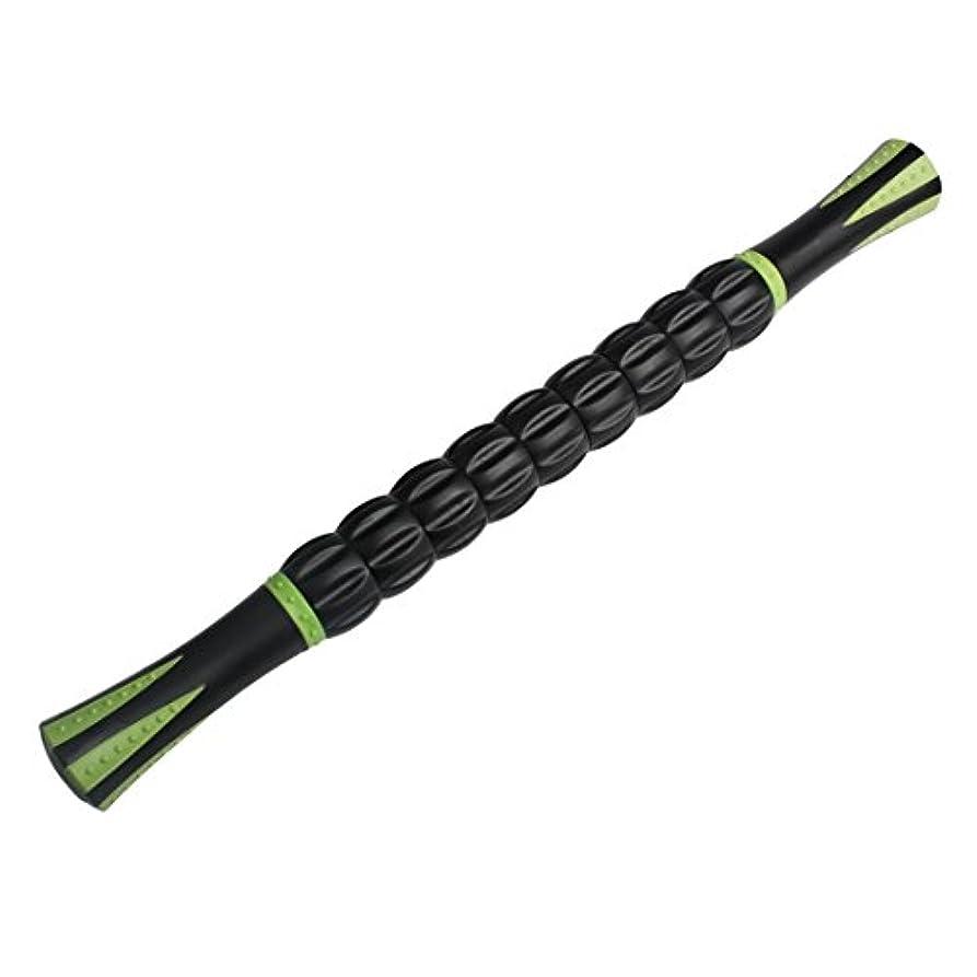 手段厳密に寄託Andux 人気が高い筋マッサージローラー ツボのマッサージスティック  マットの色 JRAMB-01
