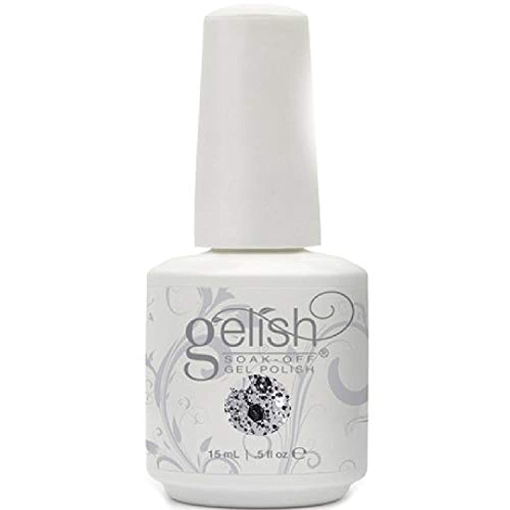 曲がった合理的重要Harmony Gelish - Am I Making You Gelish? - 0.5oz / 15ml