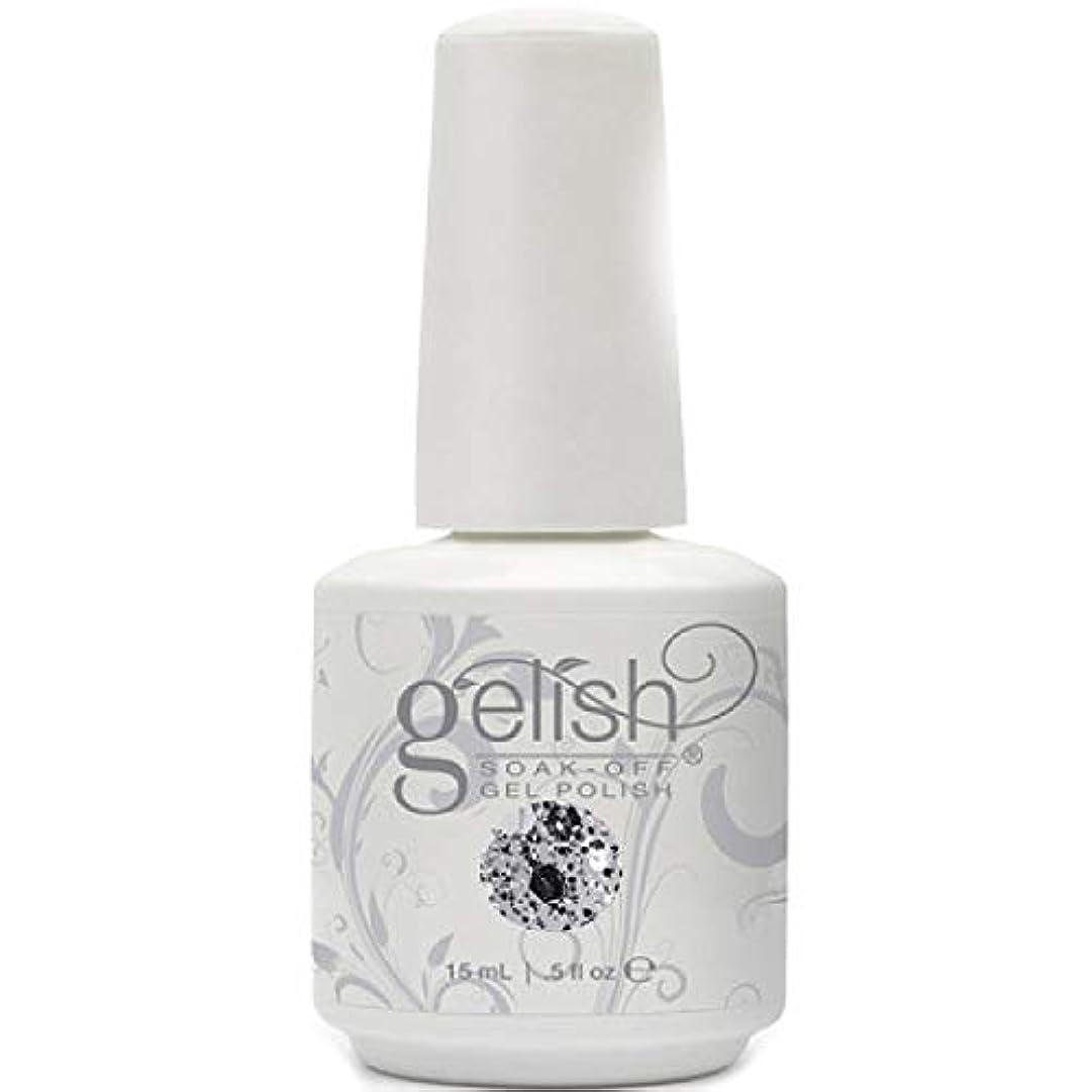 嵐の稼ぐラベルHarmony Gelish - Am I Making You Gelish? - 0.5oz / 15ml