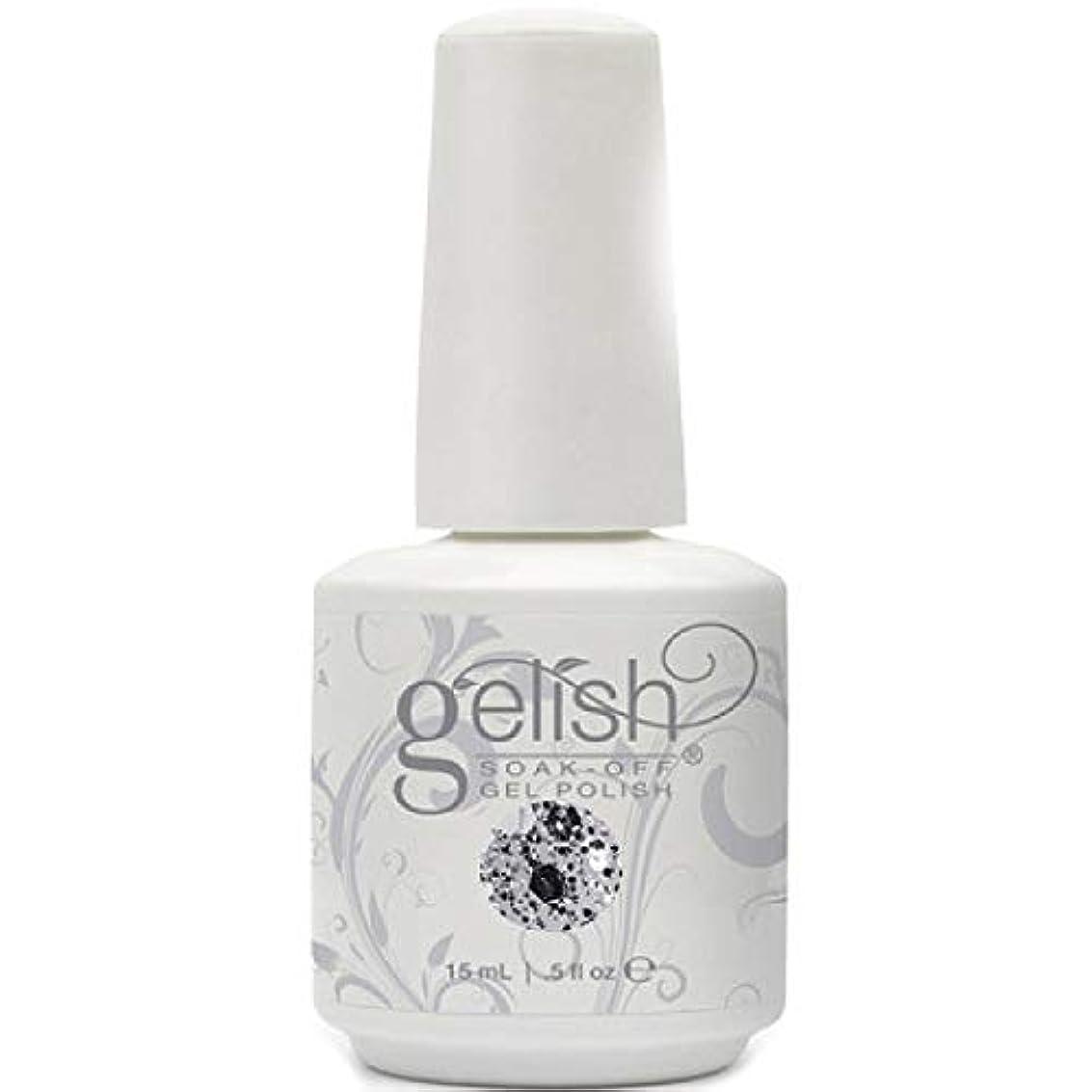 マウスソフィーちらつきHarmony Gelish - Am I Making You Gelish? - 0.5oz / 15ml